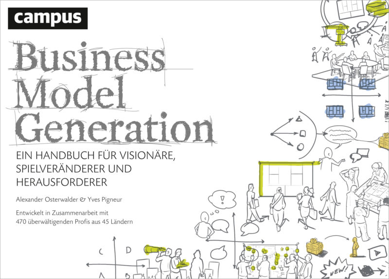 Business Model Generation (Buch)