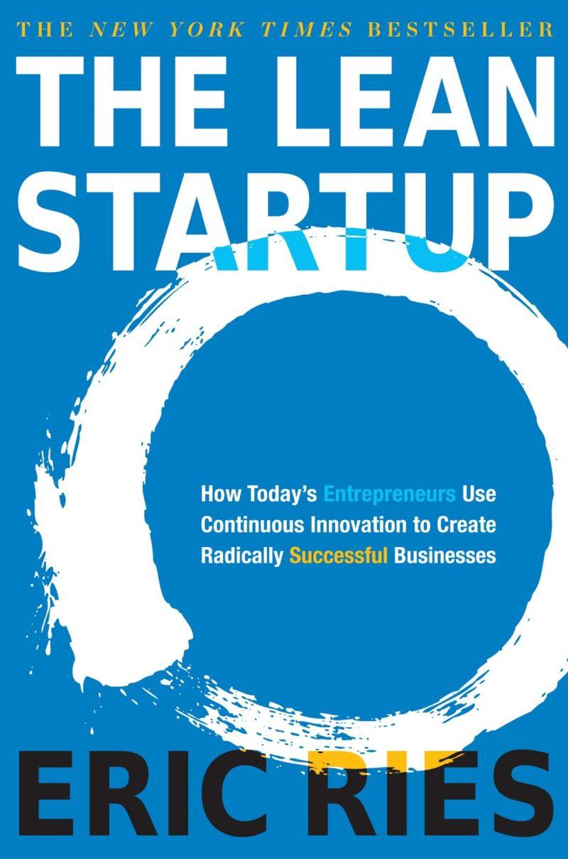Lean Startup (Buch)