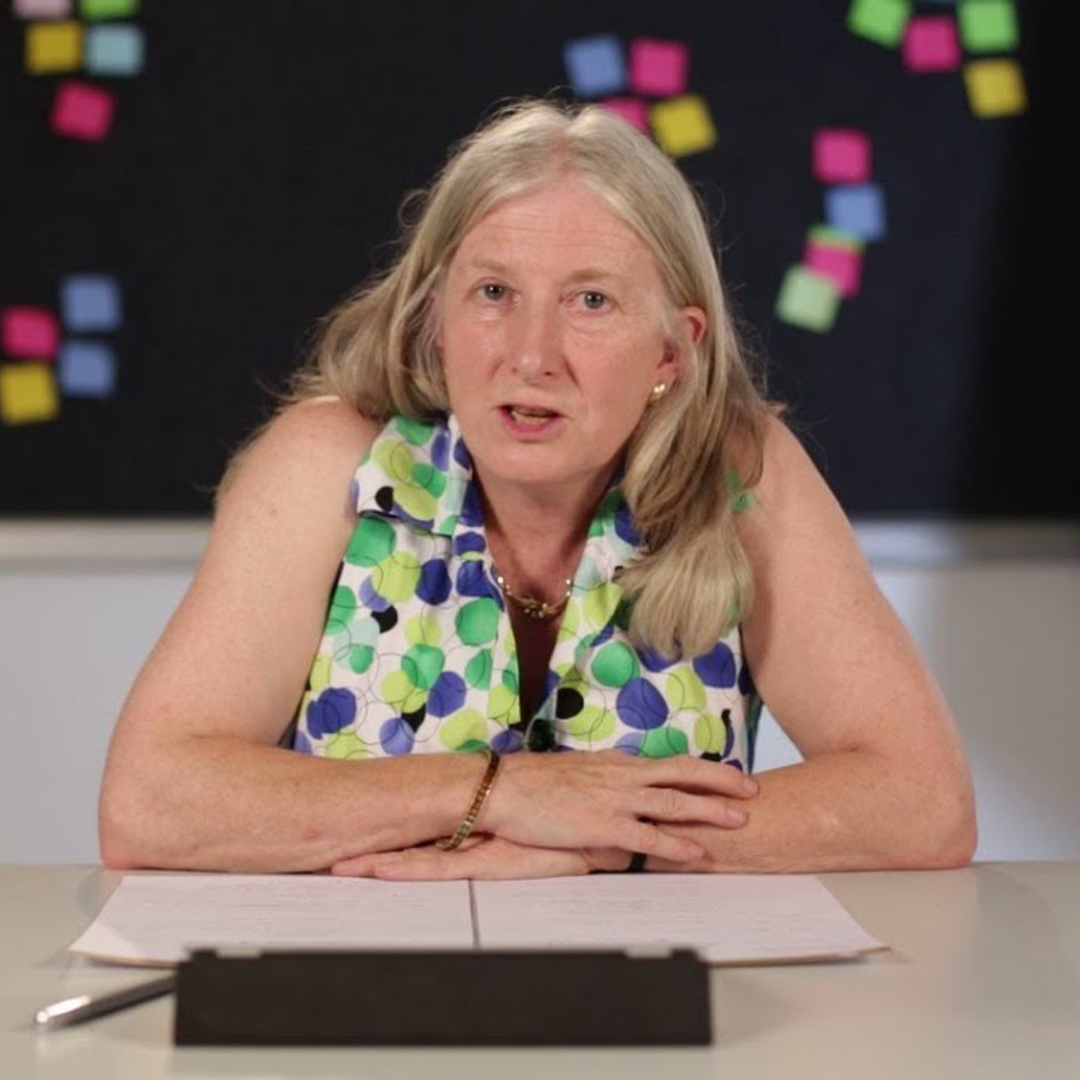 Lesley Hetherington: Personality of an Entrepreneur (Video)