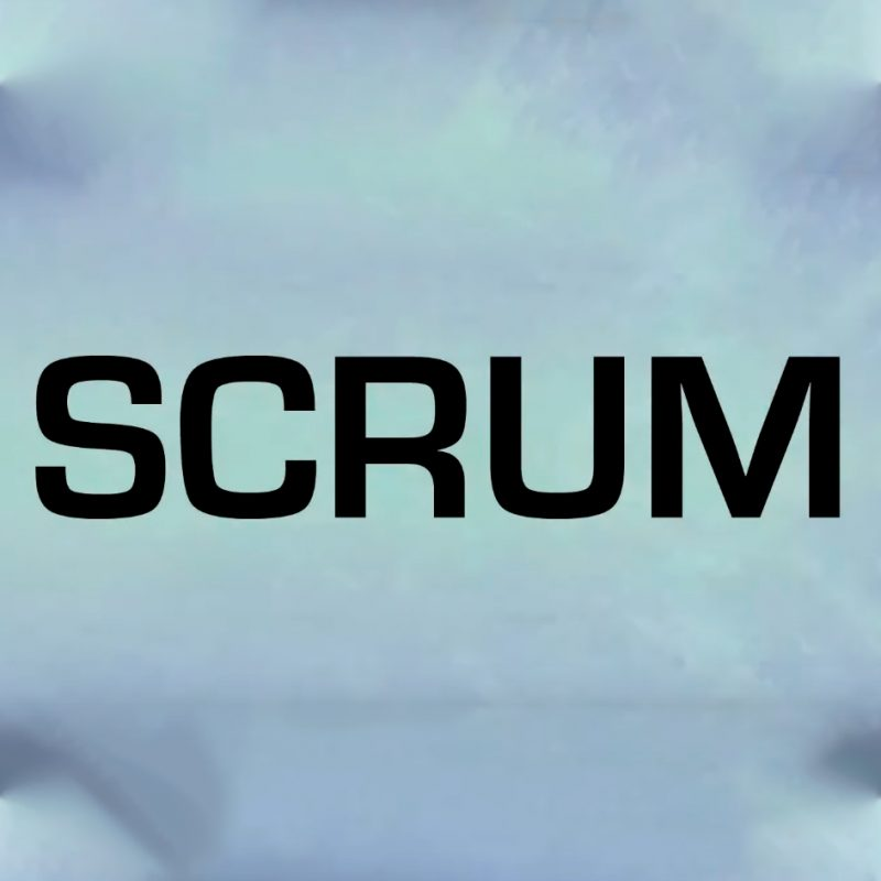 Scrum Framework (Video)