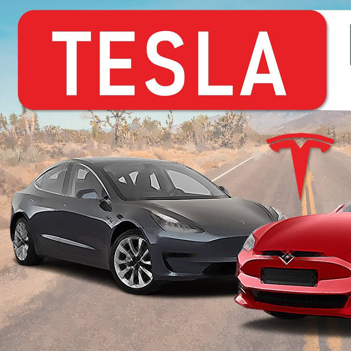 Tesla Business Model : What Makes it so Attractive? (Video)