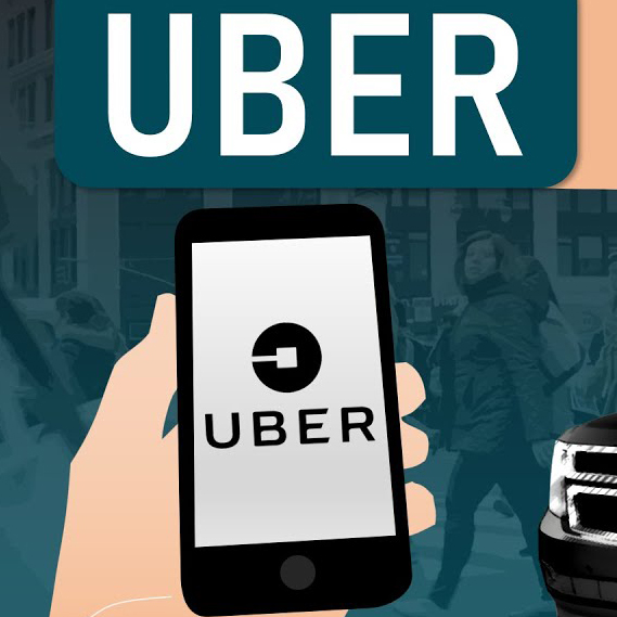 Uber Business Model : What makes it so Disruptive? (Video)